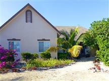 Cayman Brac Beachfront Private Home