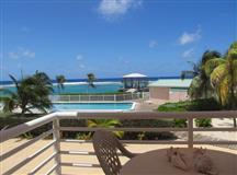 Cayman Brac Beachfront Condo