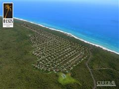 SELWORTHY GROVES LOT, CAYMAN BRAC BLUFF