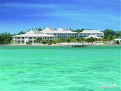 GRAND CAYMANIAN - 1/4 SHARE