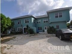 BODDEN TOWN 14 BEDROOM APT WITH LOT