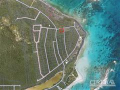 POINT OF SAND LITTLE CAYMAN .52 ACRE LAND