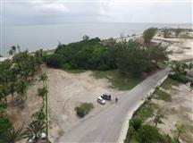 Vacant Land with Waterfront Sea View - Crystal Harbour