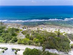OCEAN FRONT LOT HIGH ROCK
