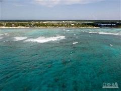 CARPE DIEM BEACHFRONT DEVELOPMENT SITE LOT G
