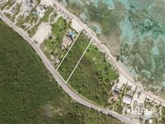 RUM POINT BEACH FRONT LAND