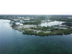 MANGROVE POINT OCEAN & CANAL FRONT LAND