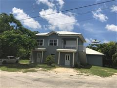 HOUSE IN FRANK SOUND (LARGE LOT)