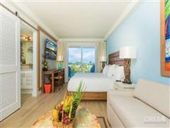 MARGARITAVILLE - GARDEN VIEW - STUDIO SUITE #3219