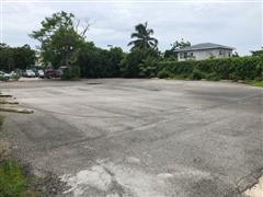 22 Space Parking Lot for Rent