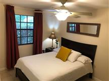 Room in Large House on Seven Mile (3min from Camana Bay!)