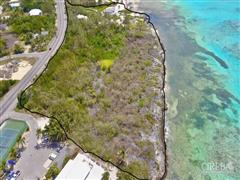 PEASE BAY - PRIME OCEANFRONT DEVELOPMENT SITE WITH BEACH FRONT ESTATE