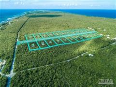ISABELA ESTATES - CAYMAN BRAC LOT #21
