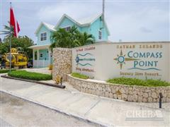 COMPASS POINT 1/10 FRACTIONAL WKS 13,14,30,31, 45