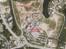 Great Grand Cayman Commercial Land Opportunity! Excellent Location in Grand Harbour