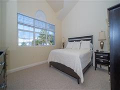 Windsor Village 3 bedroom with Ocean Views in South Sound