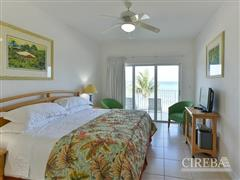 CASTAWAY COVE - QUARTER SHARE FULL OWNERSHIP BEACHFRONT