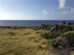 HIGH ROCK OCEAN FRONT LOT AND INLAND LOT