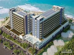 GRAND HYATT - BEACH RESORT - PRESIDENTIAL SUITE - PENTHOUSE